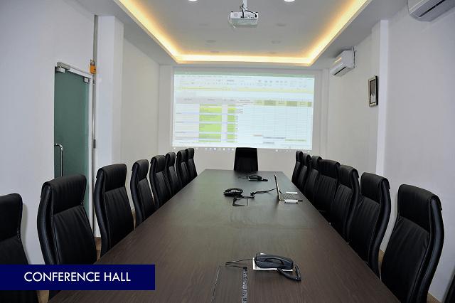 SGIC | Samuel Gnanam IT Center